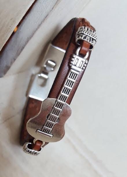 Pulsera guitarra